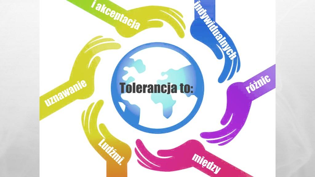 Znalezione obrazy dla zapytania dzien tolerancji