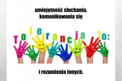 Dzień tolerancji.27