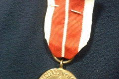 medal KEN.3