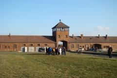 Auschwitz–Birkenau.11