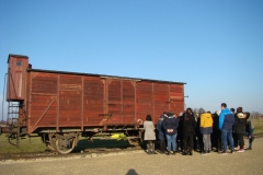 Auschwitz–Birkenau.13