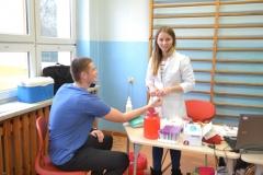 2017.11.15.Akcja oddawania krwi.1