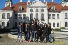Muzeum Zamoyskich.1