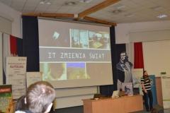 IT Academic Day2015.16