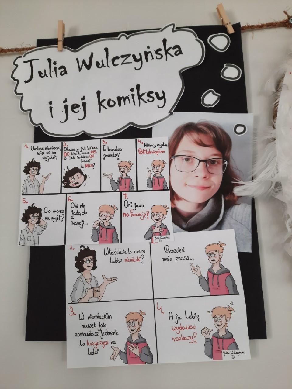 Julia-Wulczynska