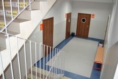 Korytarz-aula